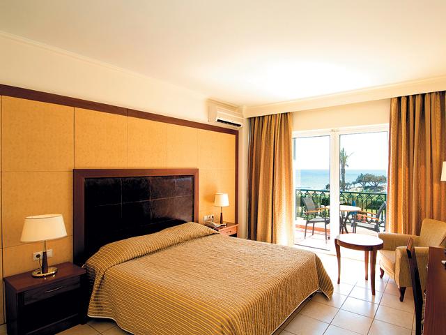 Atlantica Porto Bello Royal Hotel: Junior Suite