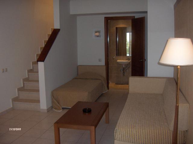 Atlantica Porto Bello Royal Hotel: Maisonette