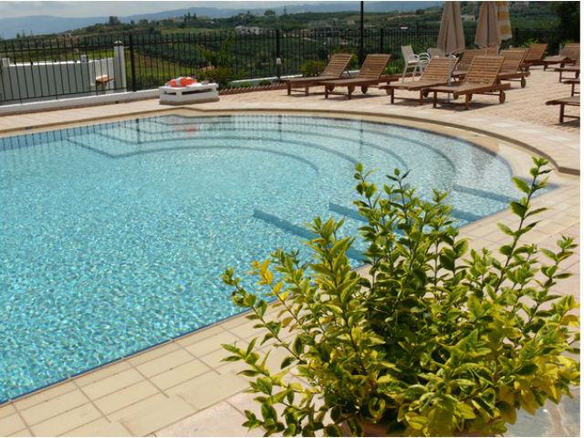 Bella Vista Village Hotel: