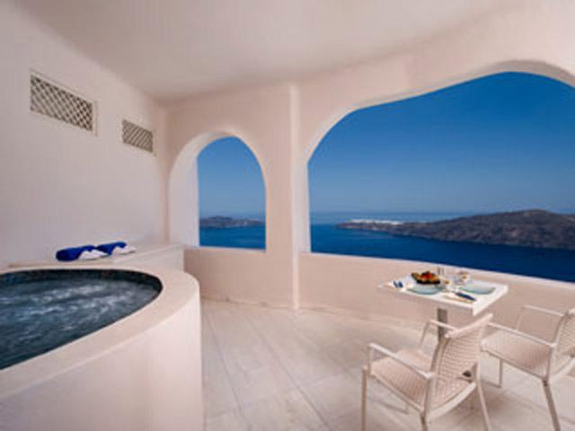 Gold Suites Santorini