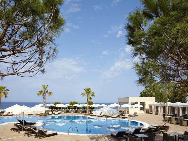 Pomegranate Wellness Spa Hotel -