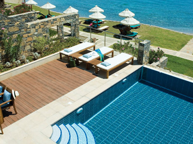 Elounda Peninsula Diamond Residences: