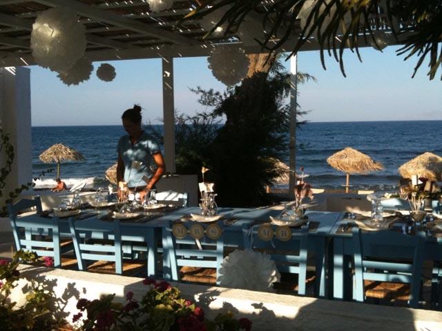 Thalassa Sea Side Resort and Suites: