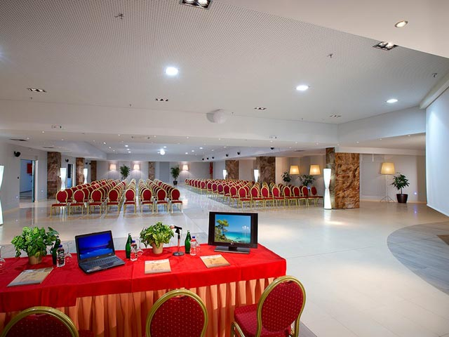 Istion Club and SPA Hotel -