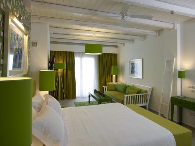 Salvator Villas & Spa Hotel