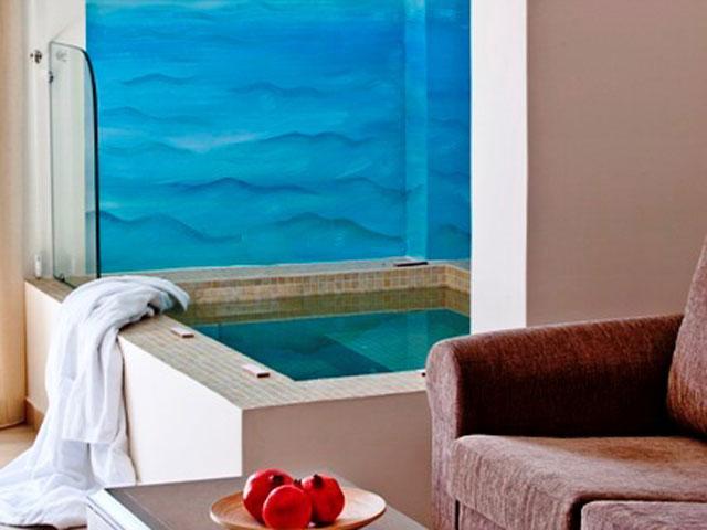 Astro Palace Hotel & Suites Santorini - Room