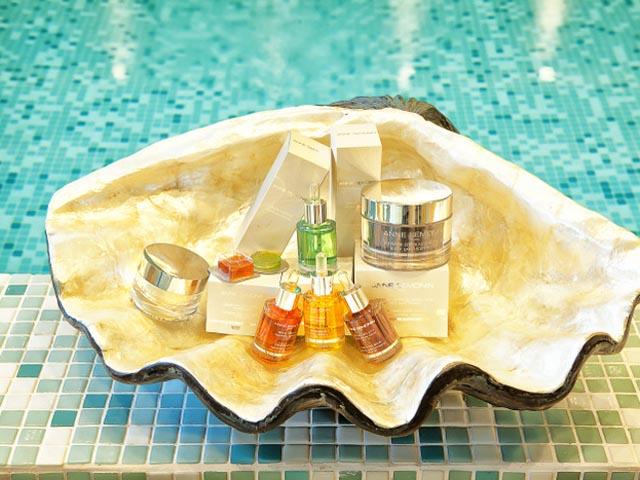 Sivota Diamond Spa Resort: