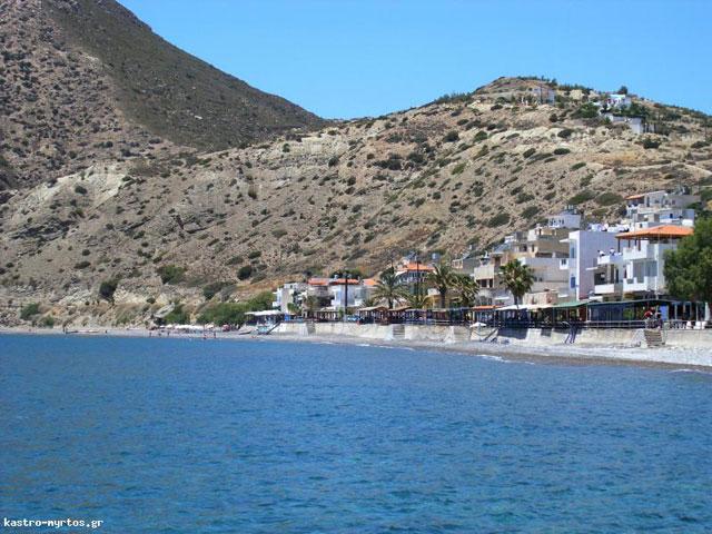 Kastro Hotel MyrtosSea View
