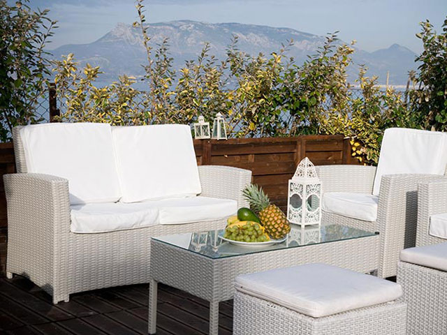 Enalio Suites - Lounge
