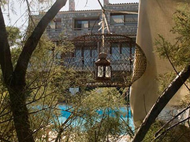 Enalio Suites - Decoration