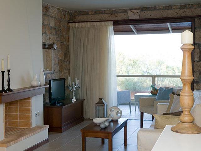 Enalio Suites - Room
