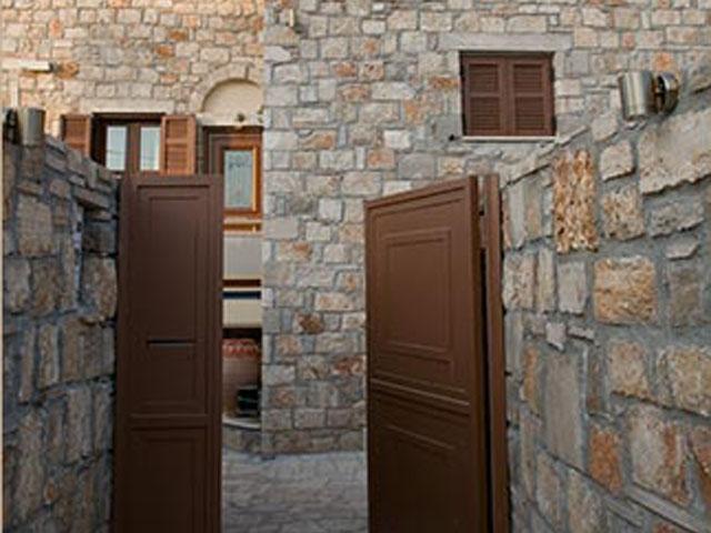 Enalio Suites - Exterior View
