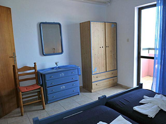 Apokoros Family Hotel Apartments & StudiosRoom