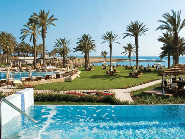 Constantinou Bros Asimina Suites - Swimming Pool