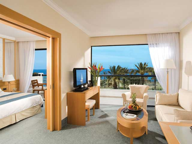 Constantinou Bros Asimina Suites - One Bedroom Suite