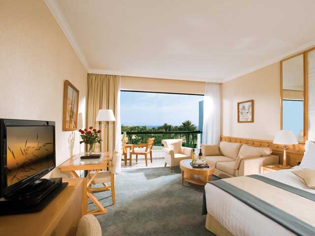 Constantinou Bros Asimina Suites - Junior Suite