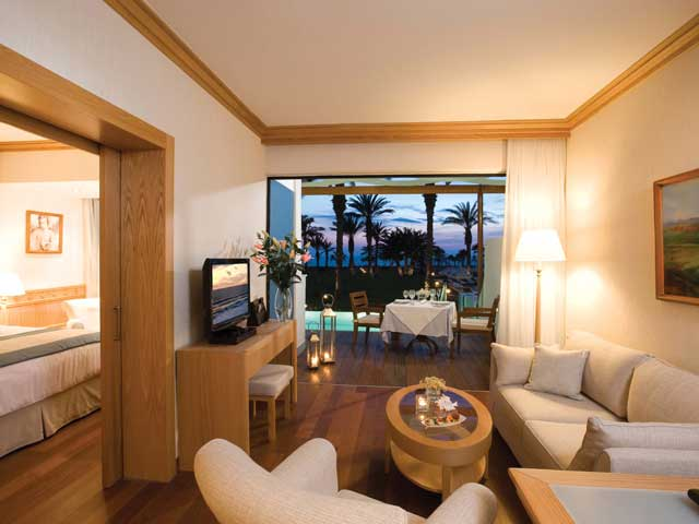 Constantinou Bros Asimina Suites - Executive Suite