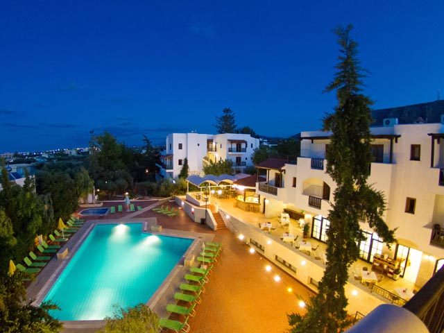 Special Offer for Club Lyda Hotel - Early Booking 2021 up to 40% Reduction !! Limited Time !!