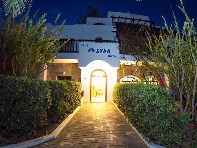 Club Lyda Hotel: