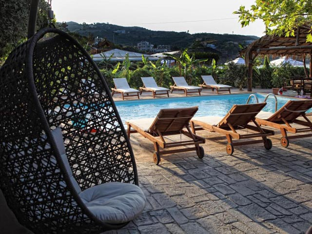 Special Offer for Niriides Beach Hotel - Special Offer up to 35% Reduction !! LIMITED TIME !!