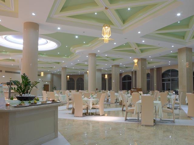 Atrium Platinum Spa & Convention Resort