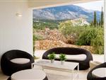 Corali Villa:Exterior View