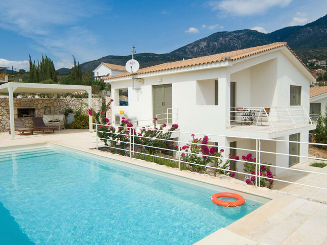 Ideales Resort - Litorina Villa:Swimming Pool