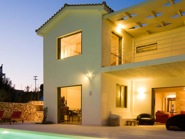 Ideales Resort - Corali Villa:Exterior View