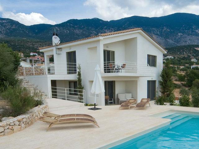 Ideales ResortXteni Villa: Exterior View
