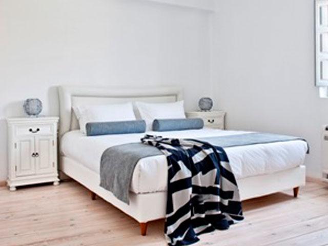 Thermes Luxury Villas: Bedroom