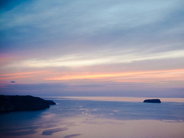Thermes Luxury Villas: Sea View