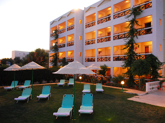 Special Offer for Hersonissos Palace Hotel - Special Offer up to 40% Reduction !! LIMITED TIME !! 06.10.19 - 31.10.19 !1