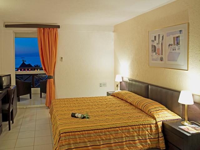 Hersonissos Palace Hotel: