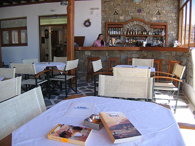 Argo Hotel - Bar
