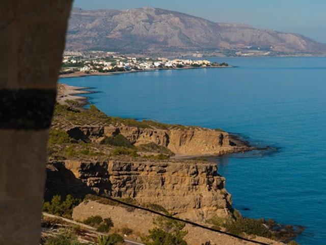 Ierapetra Villas - Sea View