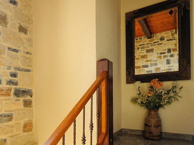 Ierapetra Villas - Stairs
