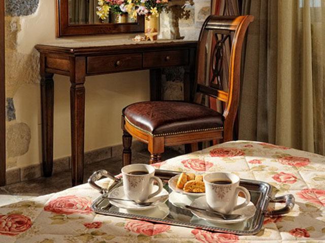 Ierapetra Villas - Breakfast