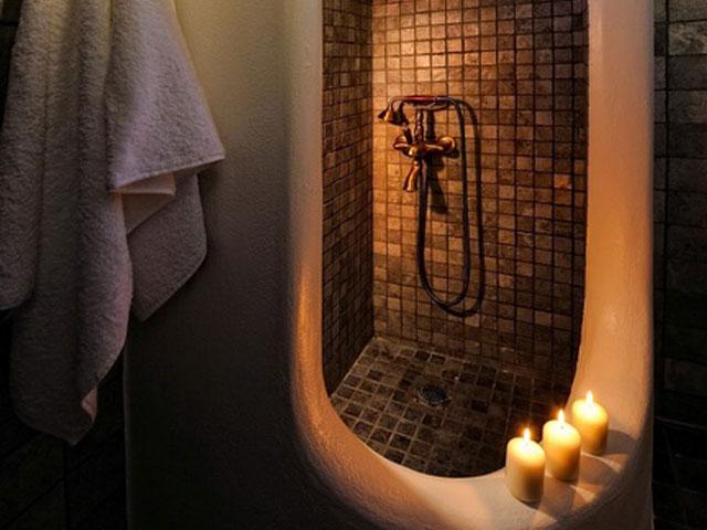Ierapetra Villas: Bathroom