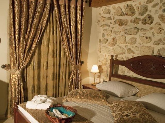 Antica Dimora Suites: