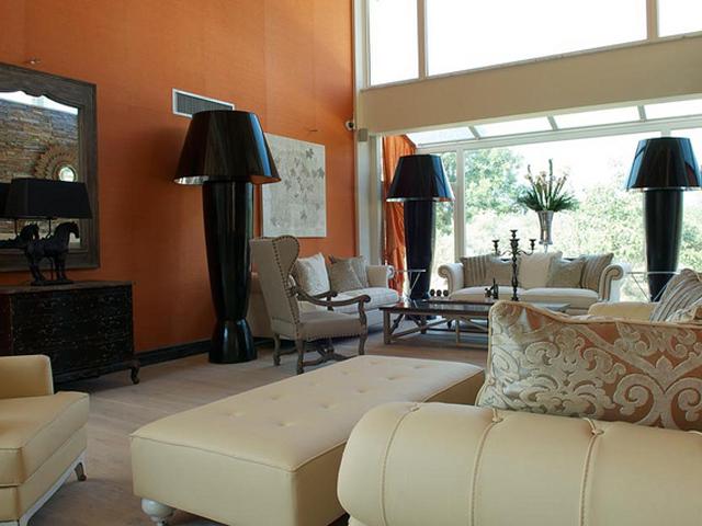 Litohoro Olympus Resort Villas & SpaLobby