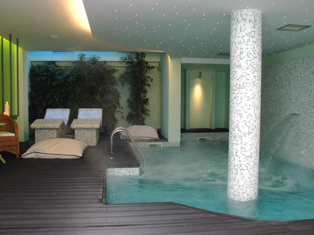 Litohoro Olympus Resort Villas & SpaSpa