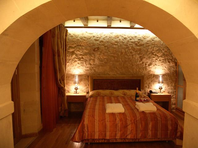 Bellagio Boutique and Hammam Hotel: Suite
