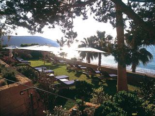 Columbia BeachotelGeneral View