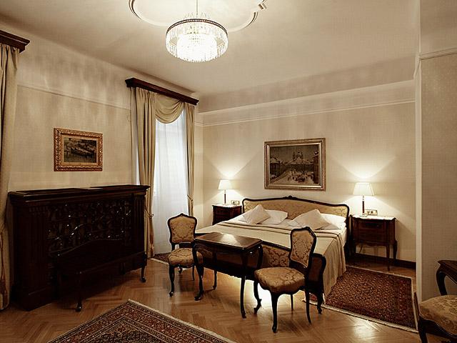 Sava Grand Hotel Toplice - Room
