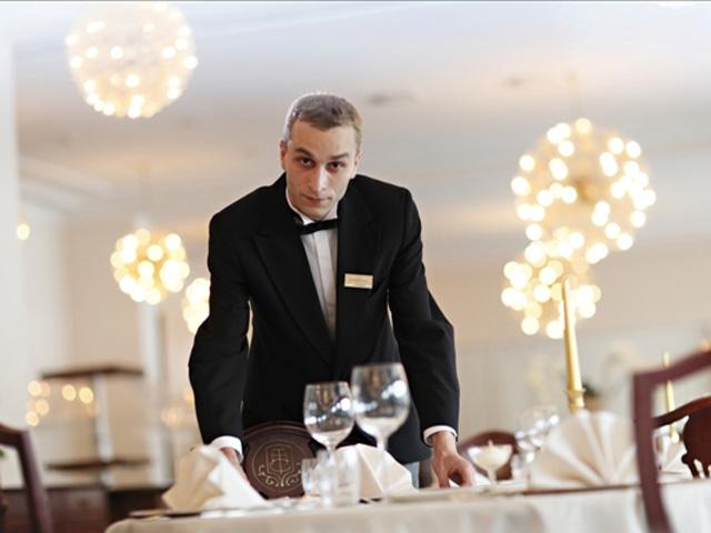 Sava Grand Hotel Toplice - Restaurant