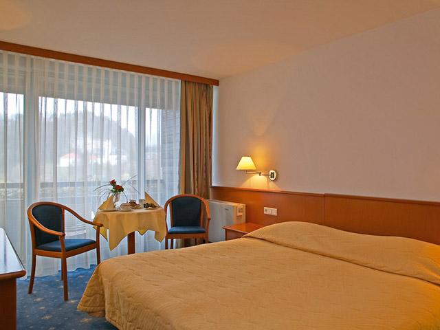 Sava Hotel Park - Room