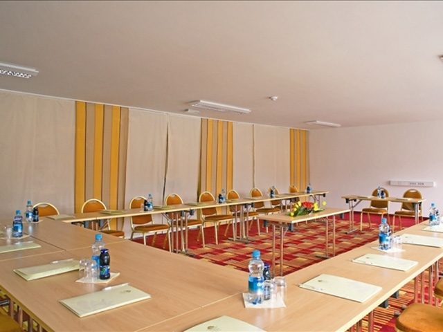Sava Hotel Park - Meeting Room