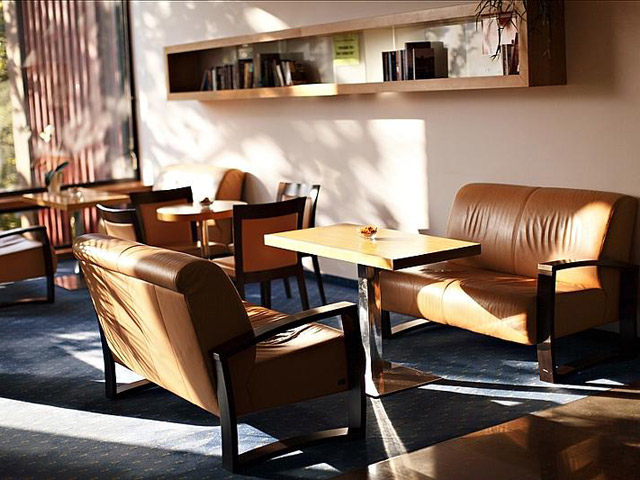 Sava Hotel Park - Lounge