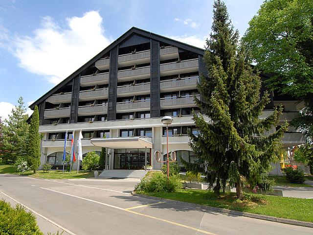 Sava Hotel Savica