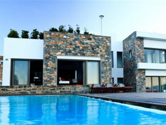 Elounda Pearls Villas -